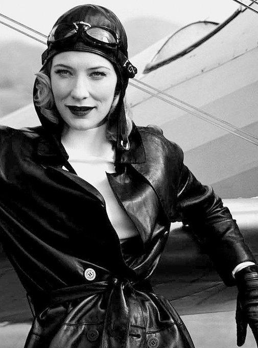 Cate Blanchett Happy birthday!!