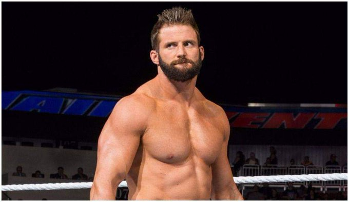 Happy Birthday to Zack Ryder!