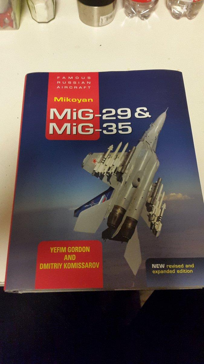 كولومبيا مهتمه بشراء مقاتلات Mig-29 الروسيه  D6iKZozWAAAPKFZ