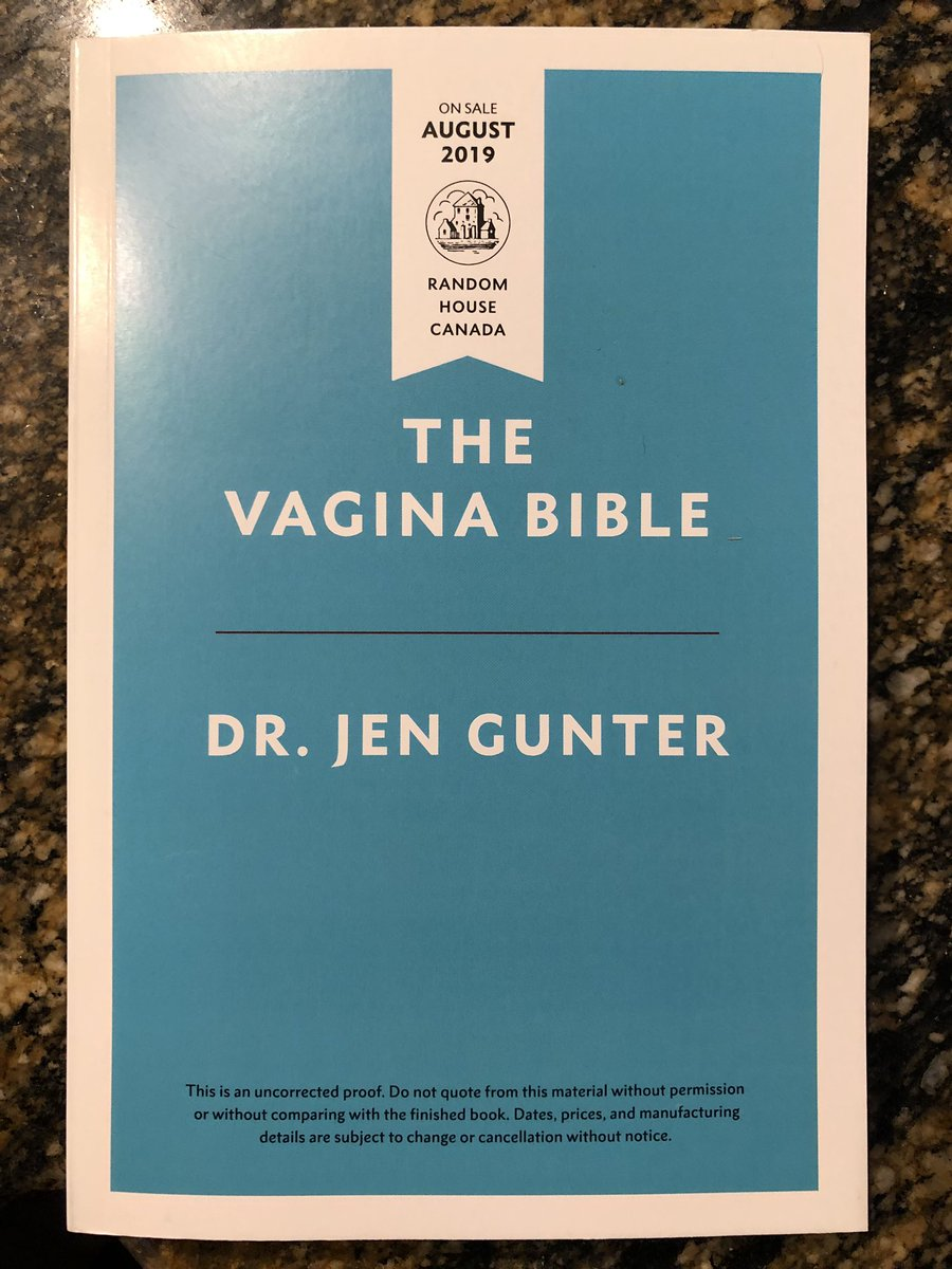 Jennifer Gunter on Twitter: