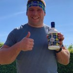 Image for the Tweet beginning: I'm supporting @MNDoddie5 in his