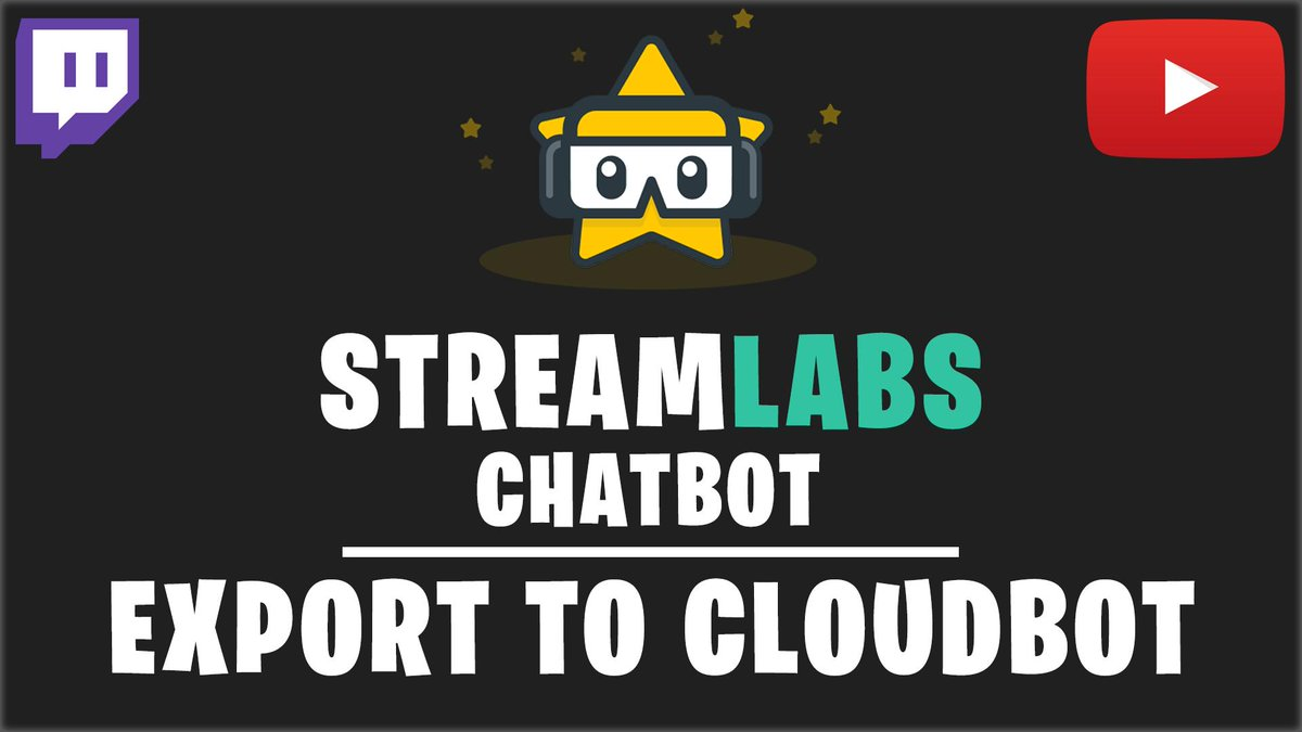 streamlabschatbot tagged Tweets and Download Twitter MP4 Videos | Twitur