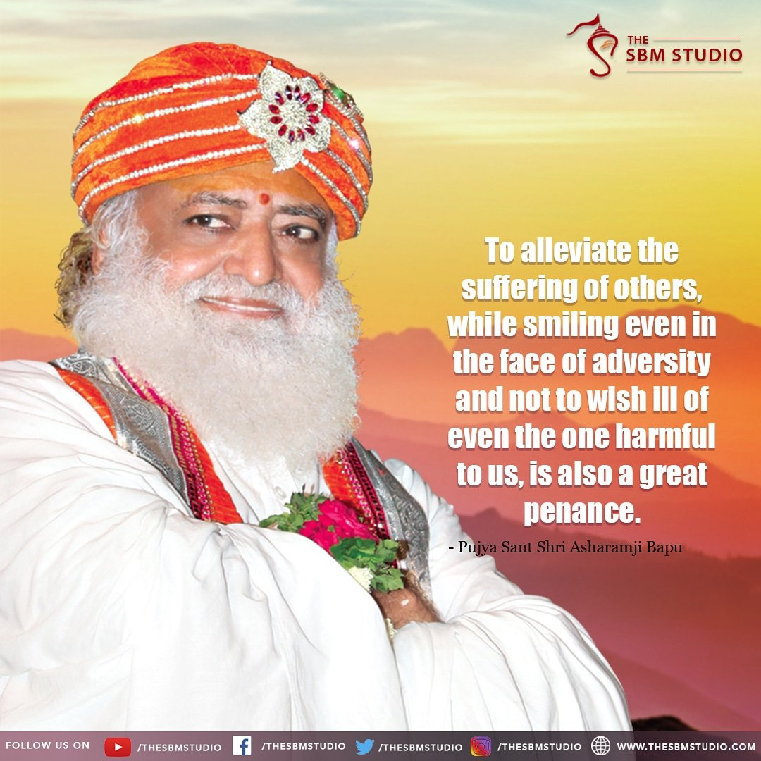 @halsey If you tolerate the injustice done to you and pardon the perpetrator, the hatred will be transformed into affinity & love. #InspiringQuotesByBapuji https://t.co/kNI02brkRQ https://t.co/X41uEujijq
