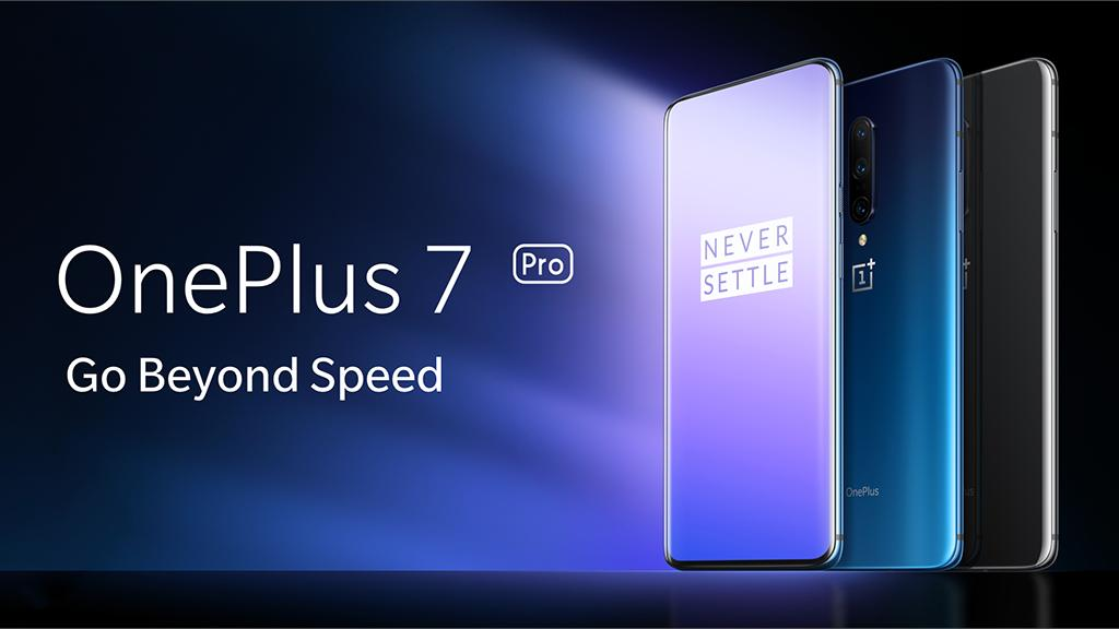Das neue OnePlus 7 Pro