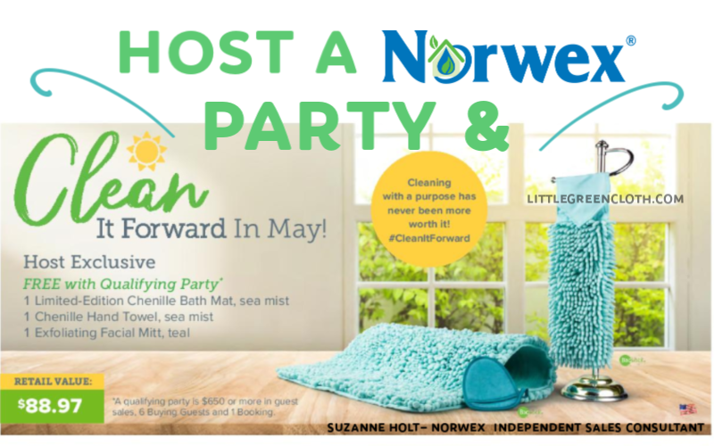 Norwex Hashtag On Twitter