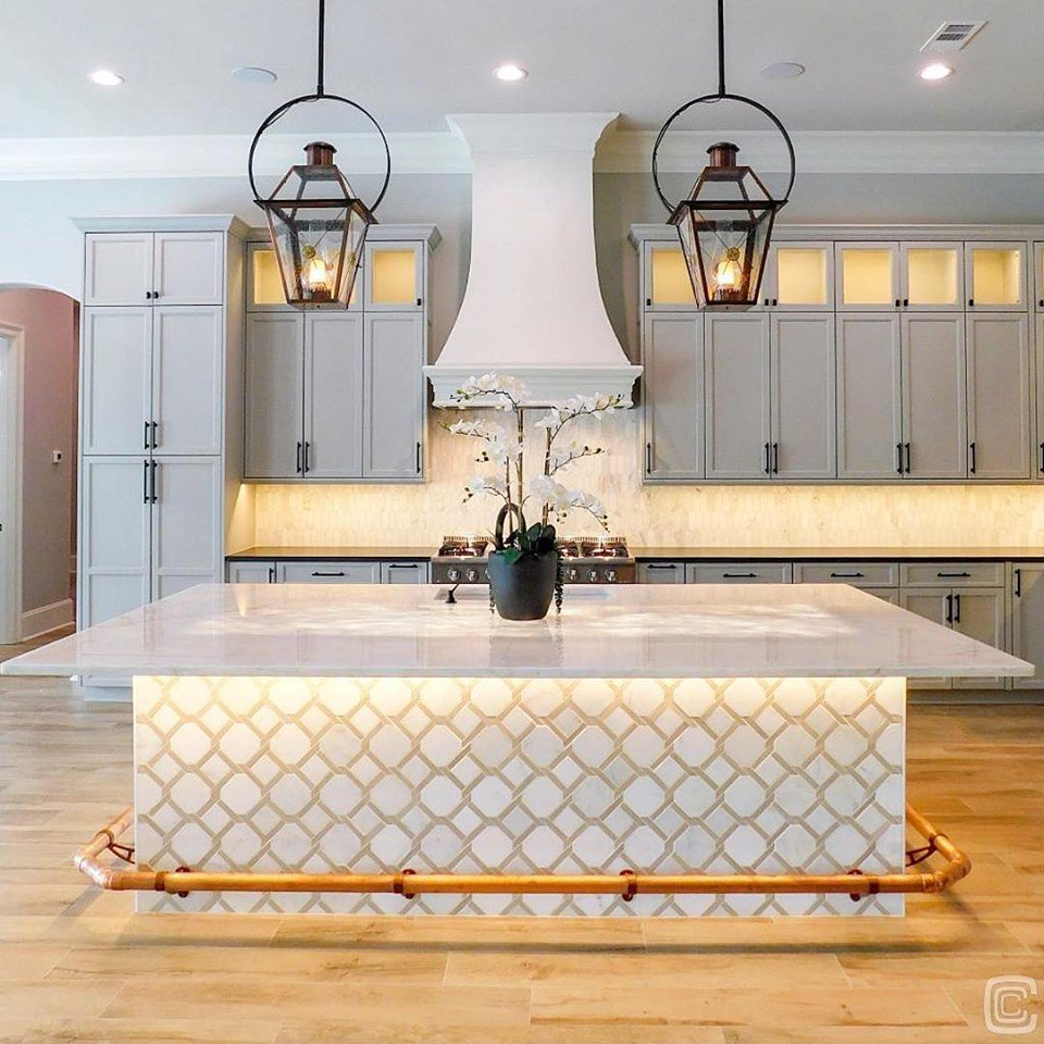 Image result for bevolo kitchen lighting
