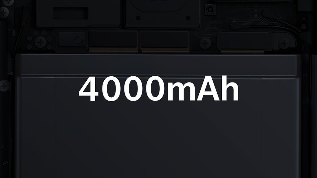 Mucho más que velocidad