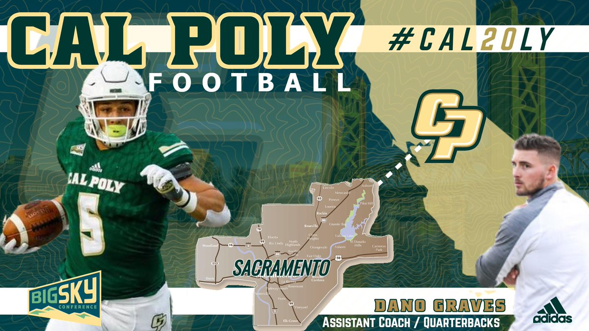 Day 2! Looking for Future Mustangs #RunTheSky #CAL20LY #RIDEHIGH
