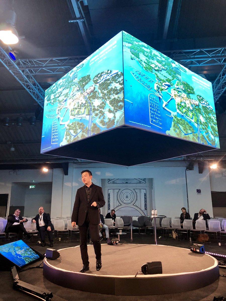 Pontoksen Risto Kankaanpään terveiset Future Proptech skenen sydämestä Lontoosta. #PropTech #kiinteistöt