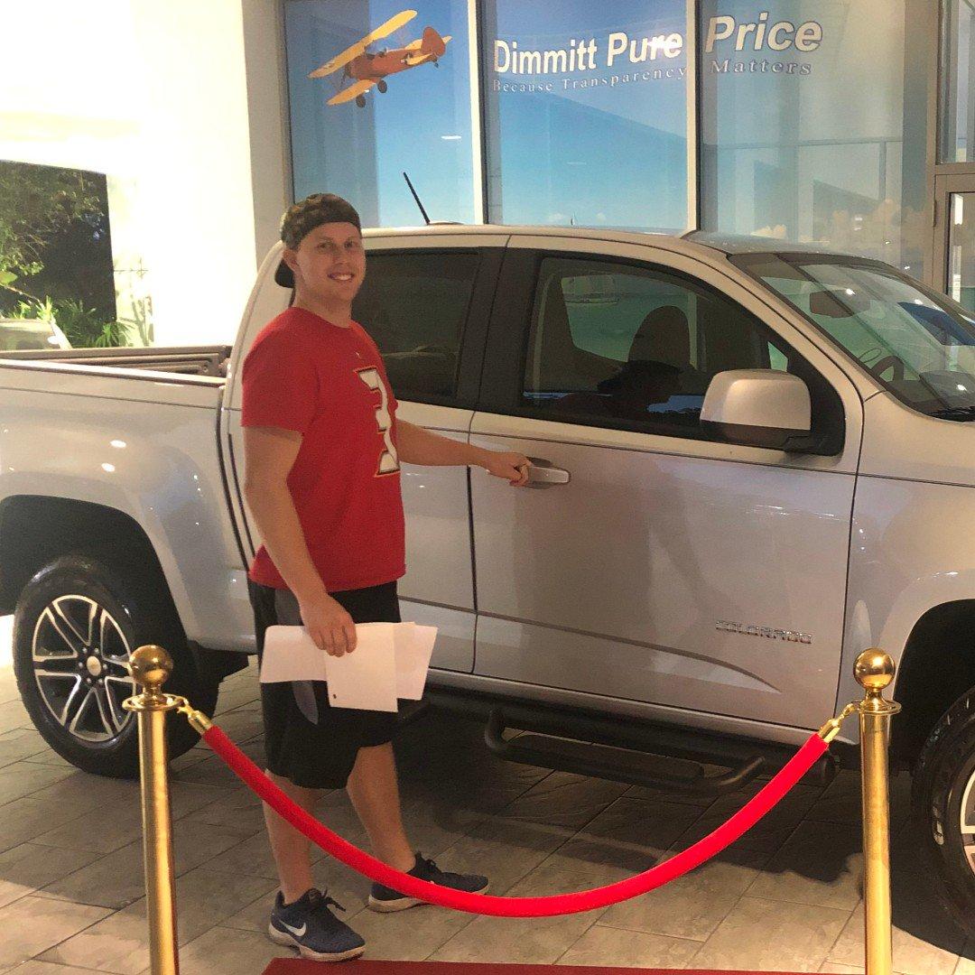 Dimmitt Chevrolet Clearwater >> Dimmitt Chevrolet Dimmittchevy Twitter