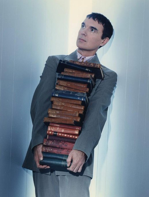 Happy bday David Byrne!