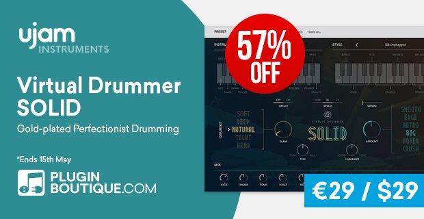 UJAM Instruments (@ujaminstruments) | Twitter
