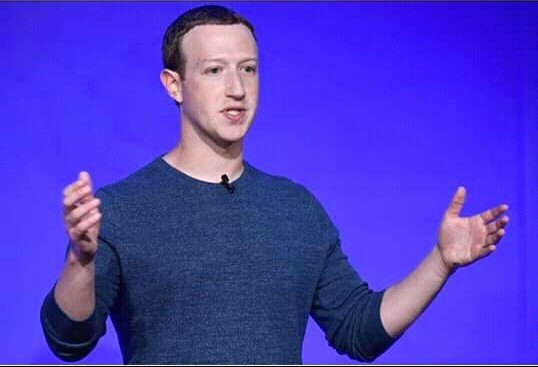 Happy Birthday .....  Mark Zuckerberg  - CEO  of Facebook .  The reason       behind Billions of smiles ....