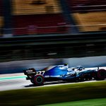 131 laps ✅ Lots learned ✅ Fastest laptime ✅  👊 @MercedesAMGF1  #VB77 #F1testing #Barcelona  📸 S.Etherington