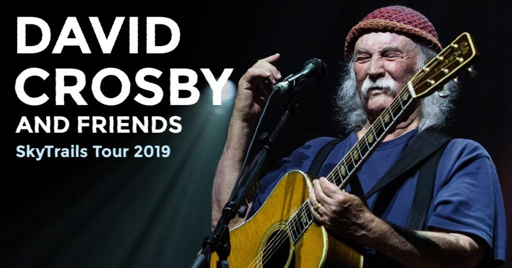 Get ready.... Aug. 22nd, David Crosby and Friends are coming to rock Wabash!   Tickets go on sale June 6th at 10am!   #DavidCrosby #DavidCrosbyAndFriends #HoneywellCenter #RockAndRoll #Skytrails #SkytrailsTour #Wabash #Indiana<br>http://pic.twitter.com/RQTvQOX9V8