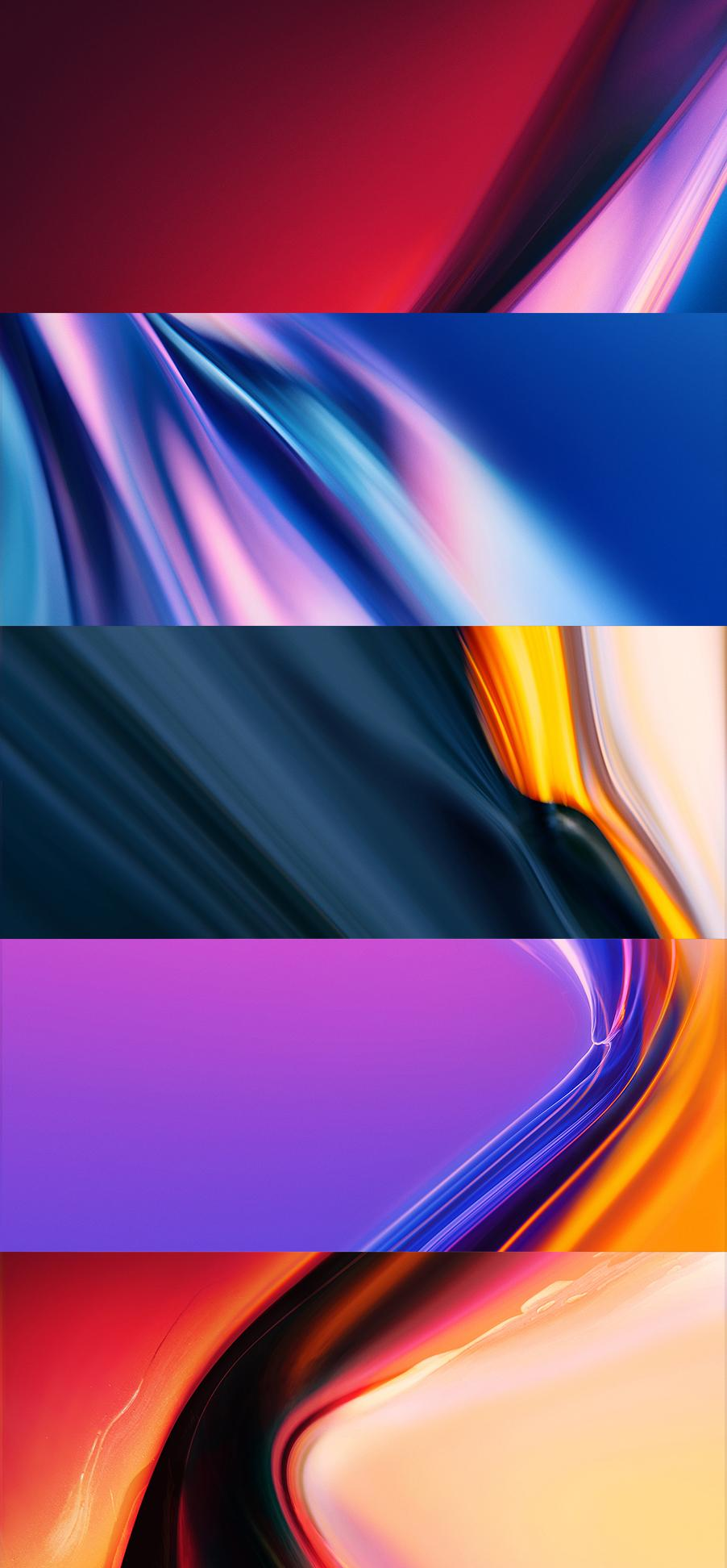 Download Oneplus 7 And 7 Pro Stock Wallpapers Total 21 4k