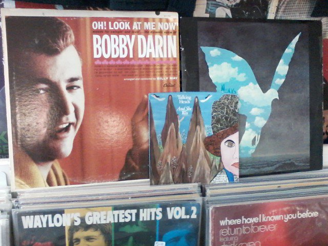 Happy Birthday to the late Bobby Darin, David of Talking Heads & Gene Cornish of the Rascals
