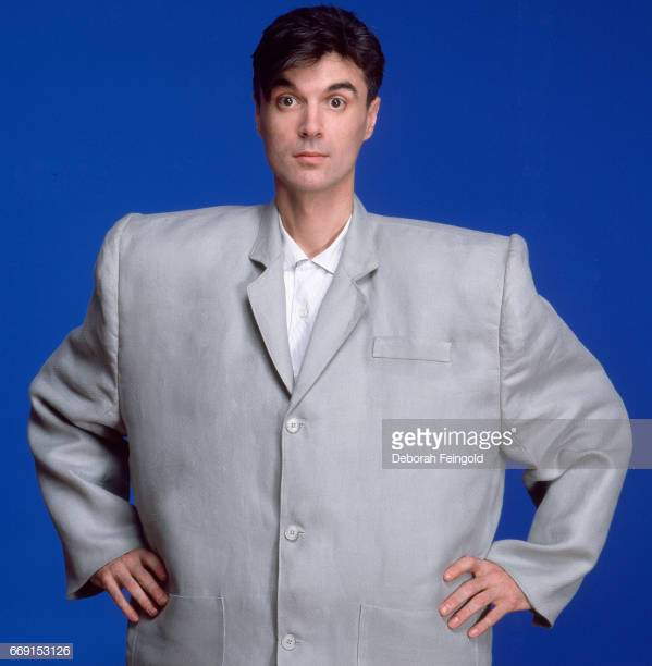 Wishing a happy birthday to one of the modern greats, David Byrne