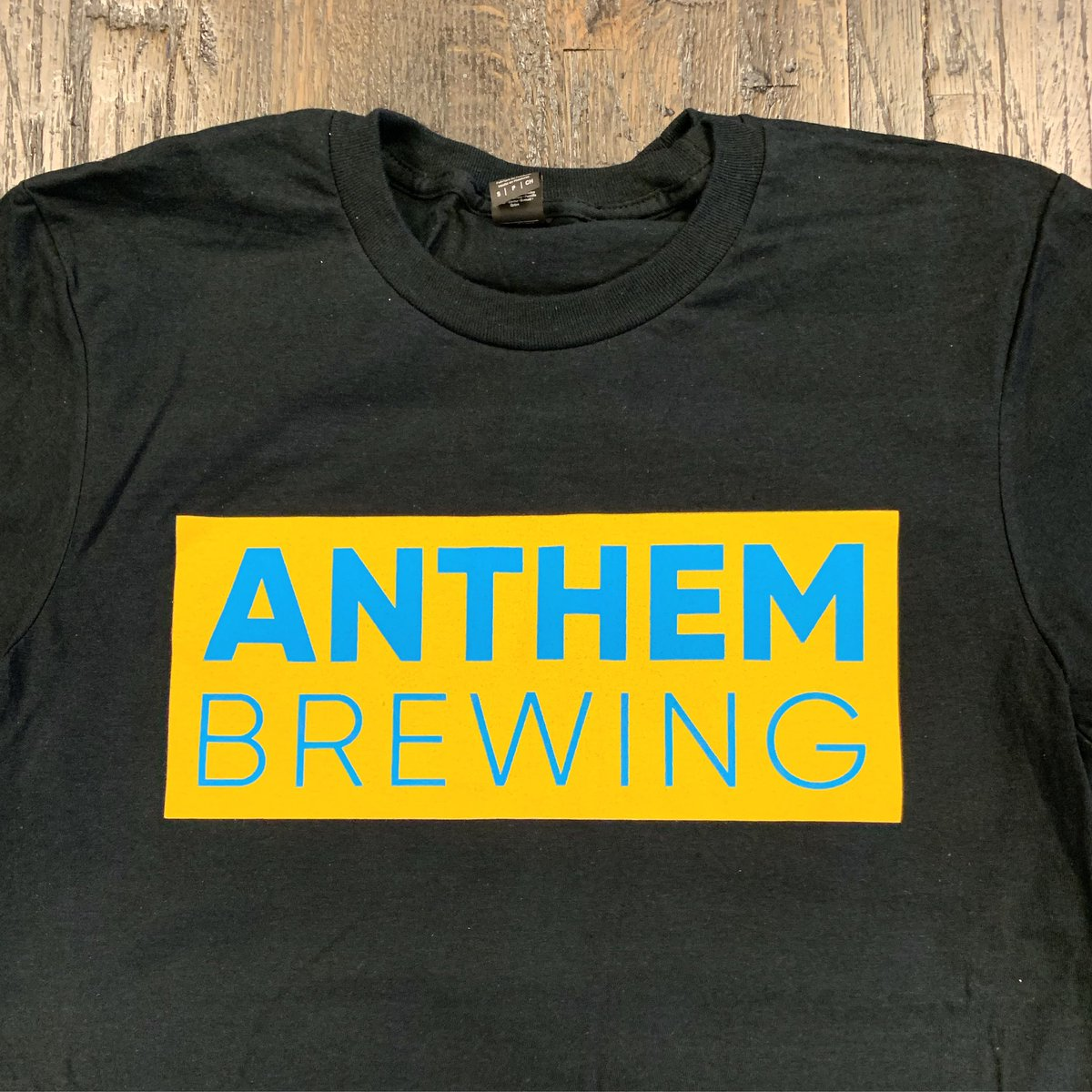 7e6868f23 Anthem Brewing Co. (@AnthemBrewing) | Twitter