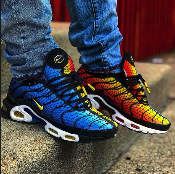 air max plus greedy