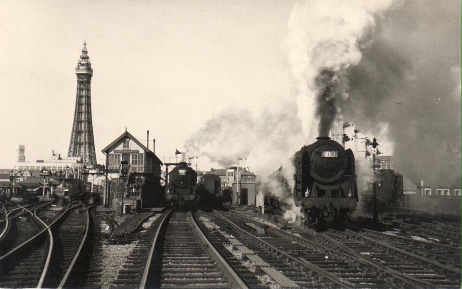 D6jDzQ6XsAE5e5 ?format=jpg - Tinpot Railways: Terminal decline #2