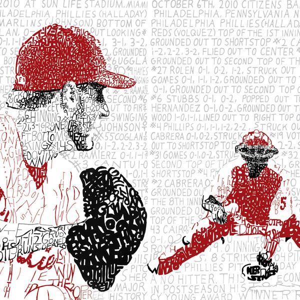 Happy birthday to the late Roy Halladay