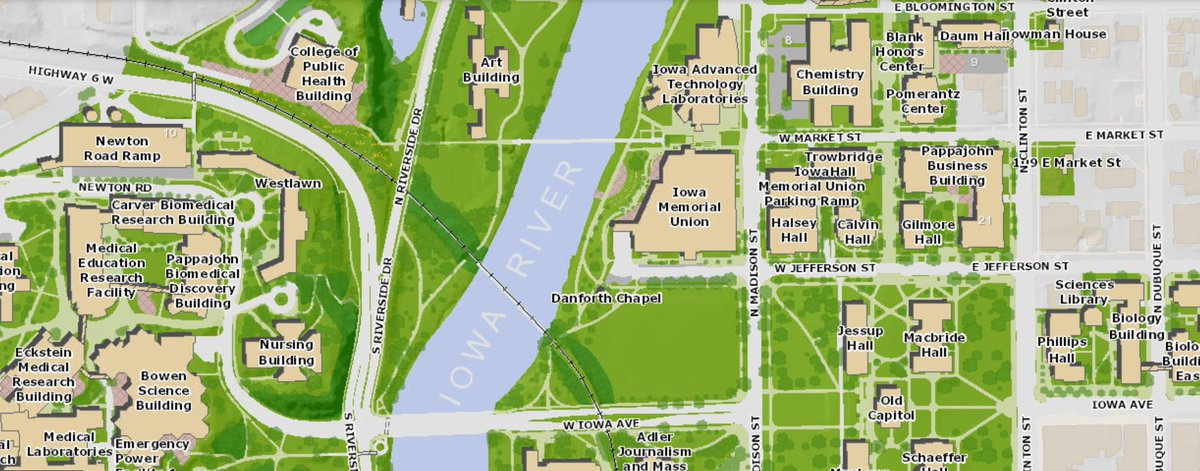 Jefferson College Map | www.imghulk.com
