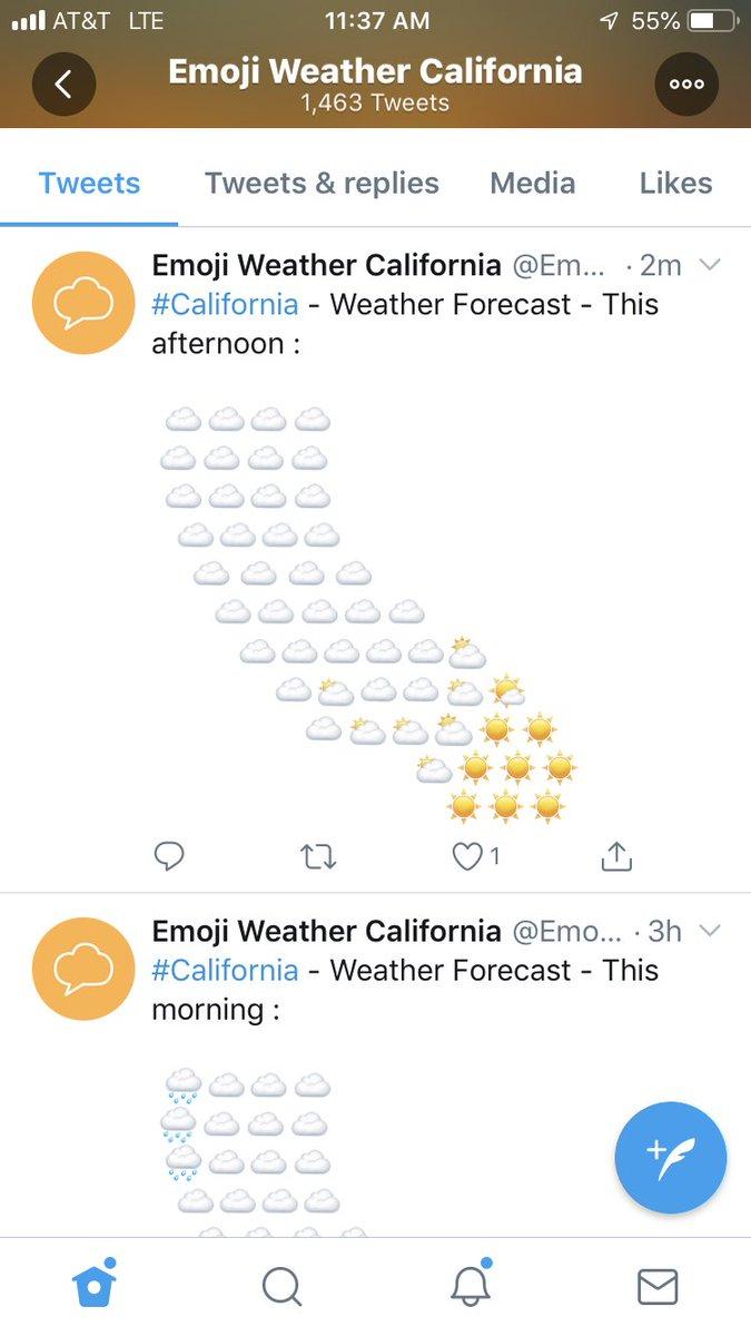 california weather in june | Image Slny