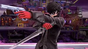 Like for Joker from persona 5   Retweet for spy from tf2  Trying to prove a point