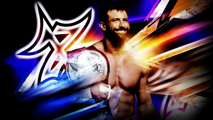 """Woo Woo Woo You Know It!\"" Happy Birthday Zack Ryder"
