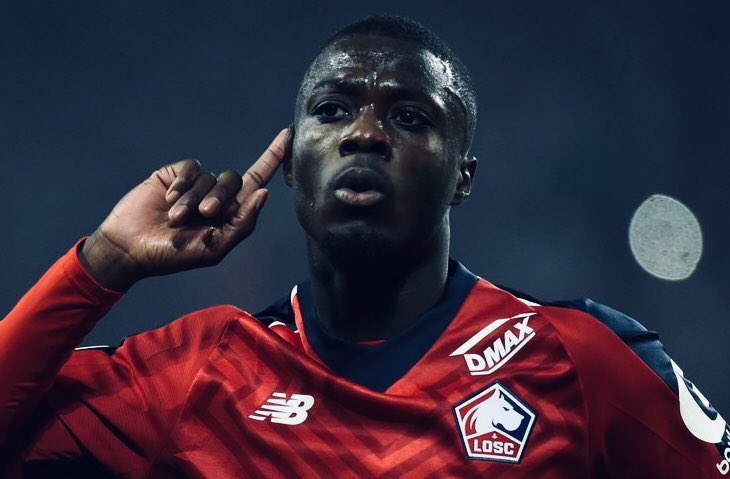 Manchester United contact Lille over Nicolas Pepe. #MUFC #LOSC #CIV https://www.dailyrecord.co.uk/sport/football/football-transfer-news/bayern-munich-enter-leroy-sane-15847607 … https://www.acast.com/thetransferwindow …