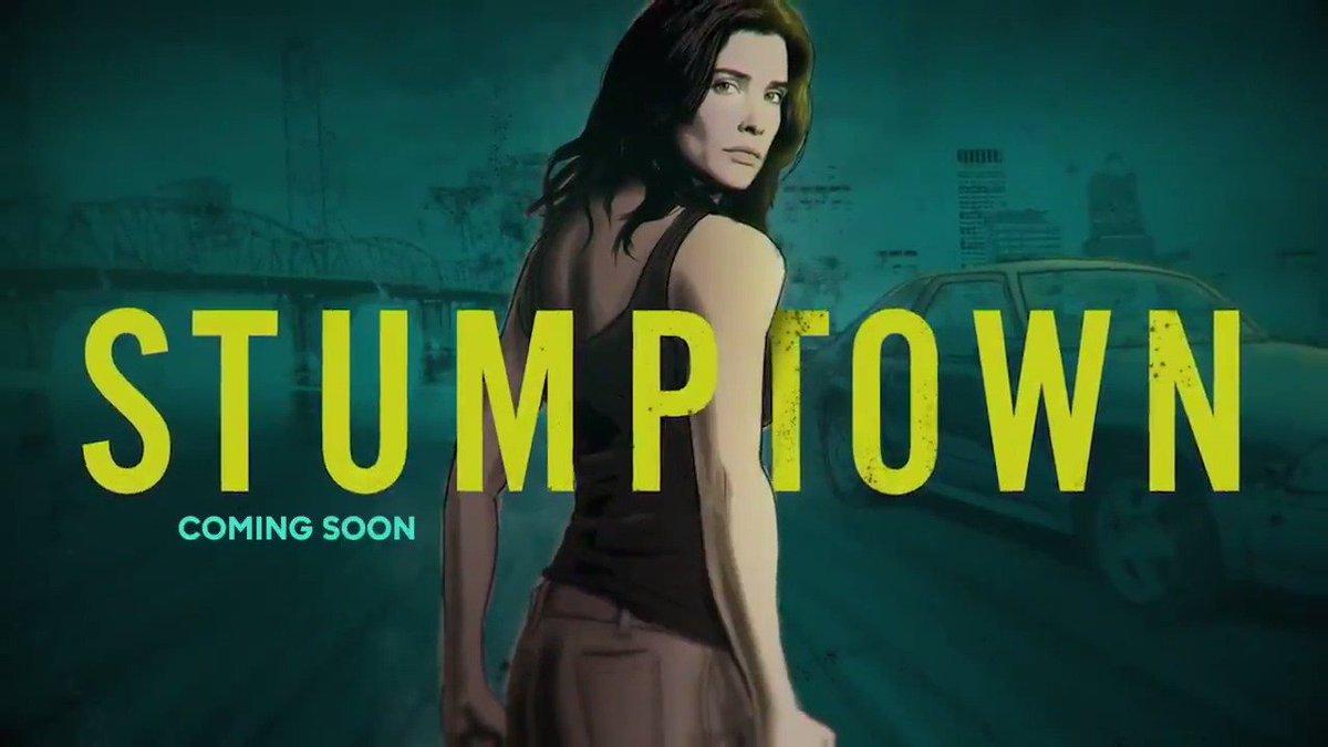 Stumptown's photo on #Stumptown