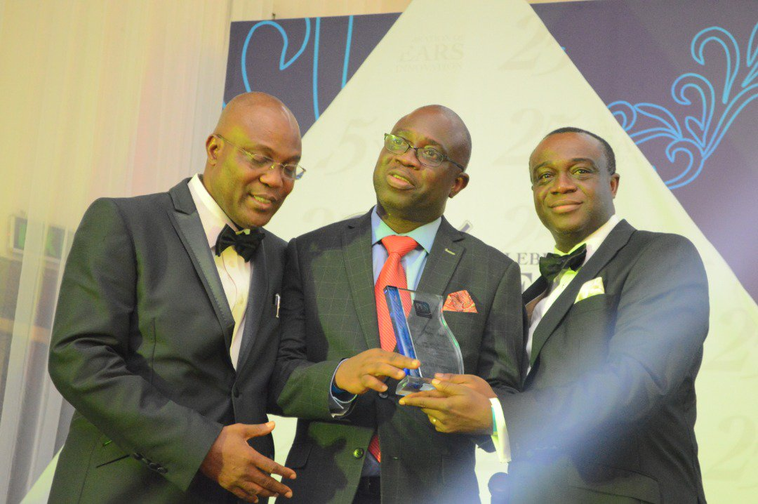 "PFS 25th Anniversary: ""Started With A Borrowed Laptop, Car And Drive"" - Philip Ayeni And Yele Okeremi"