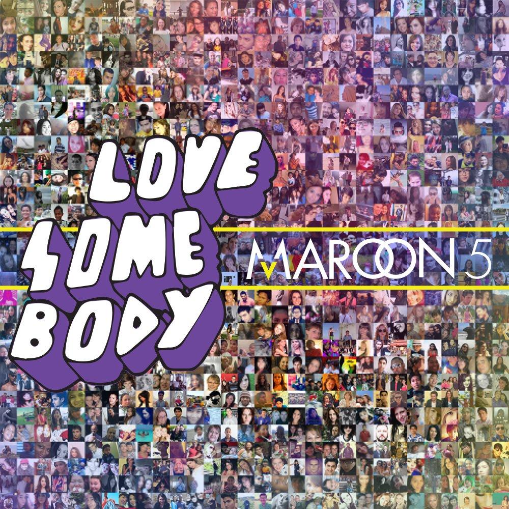 Maroon 5 top tweets