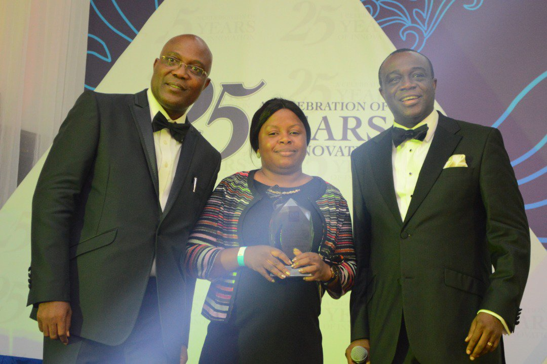 """PFS 25th Anniversary: """"Started With A Borrowed Laptop, Car And Drive"""" - Philip Ayeni And Yele Okeremi"""