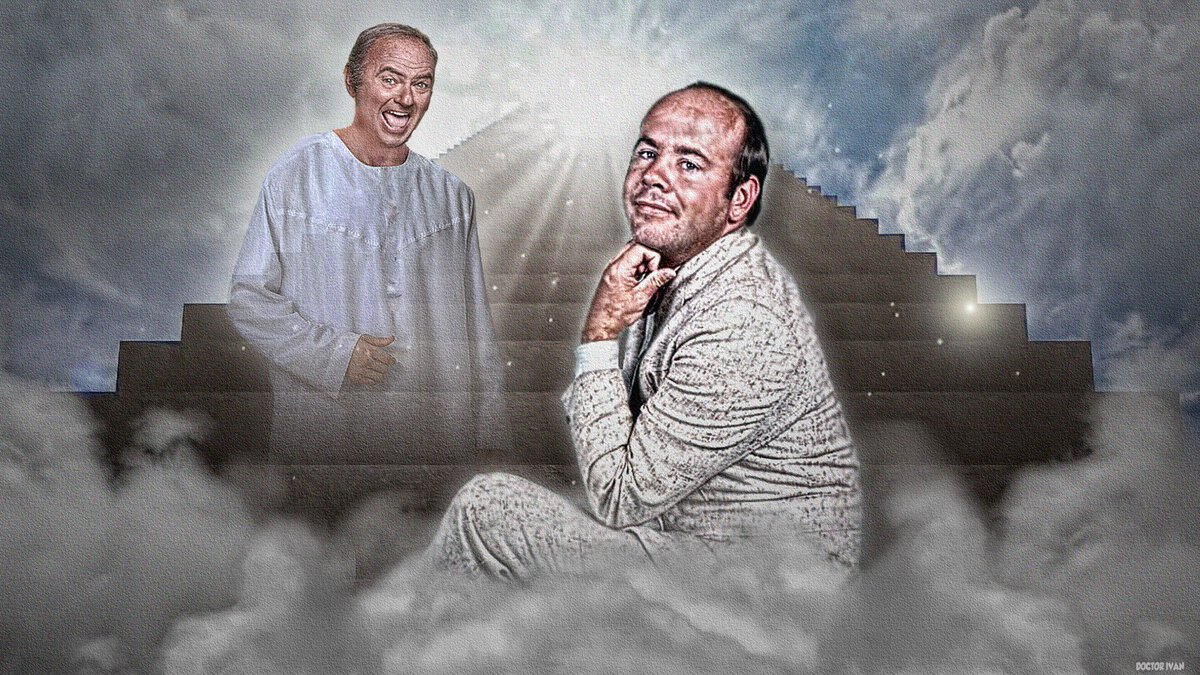 Doctör Ivan's photo on #RIPTimConway