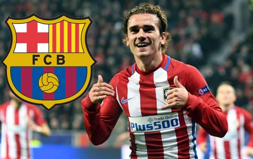 «Барселона» выложит 120 миллионов евро за чемпиона мира