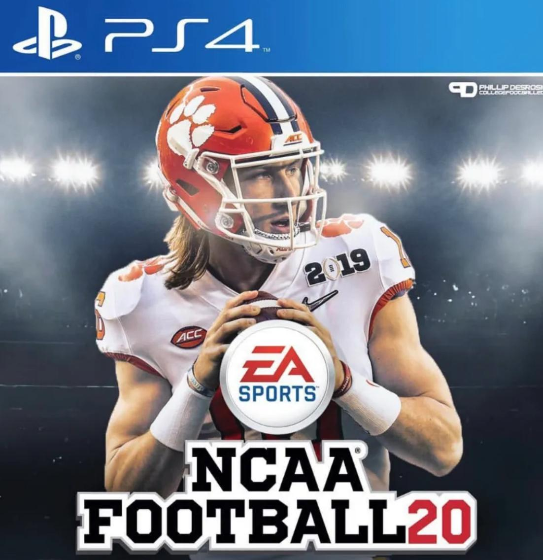Barstool Sports's photo on NCAA Football