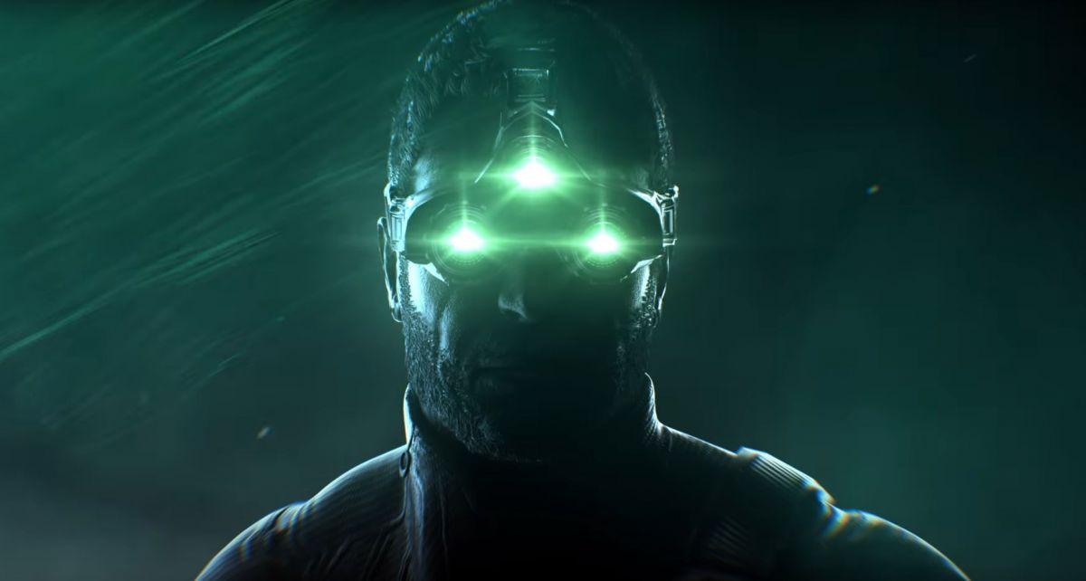 PC Gamer's photo on Splinter Cell