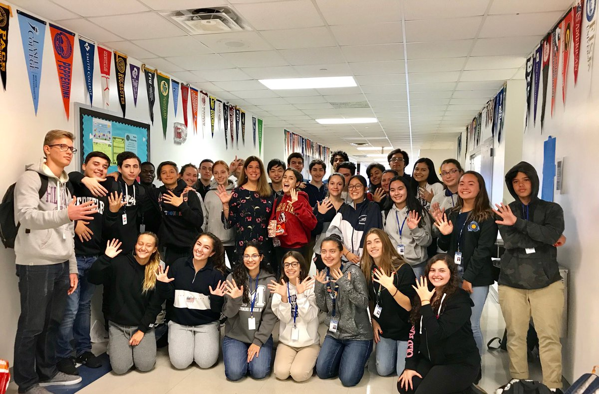 Hopeful for great results on the #APHumanGeography exam... this class has been awesome!🌍@MDCPS @atmsenior