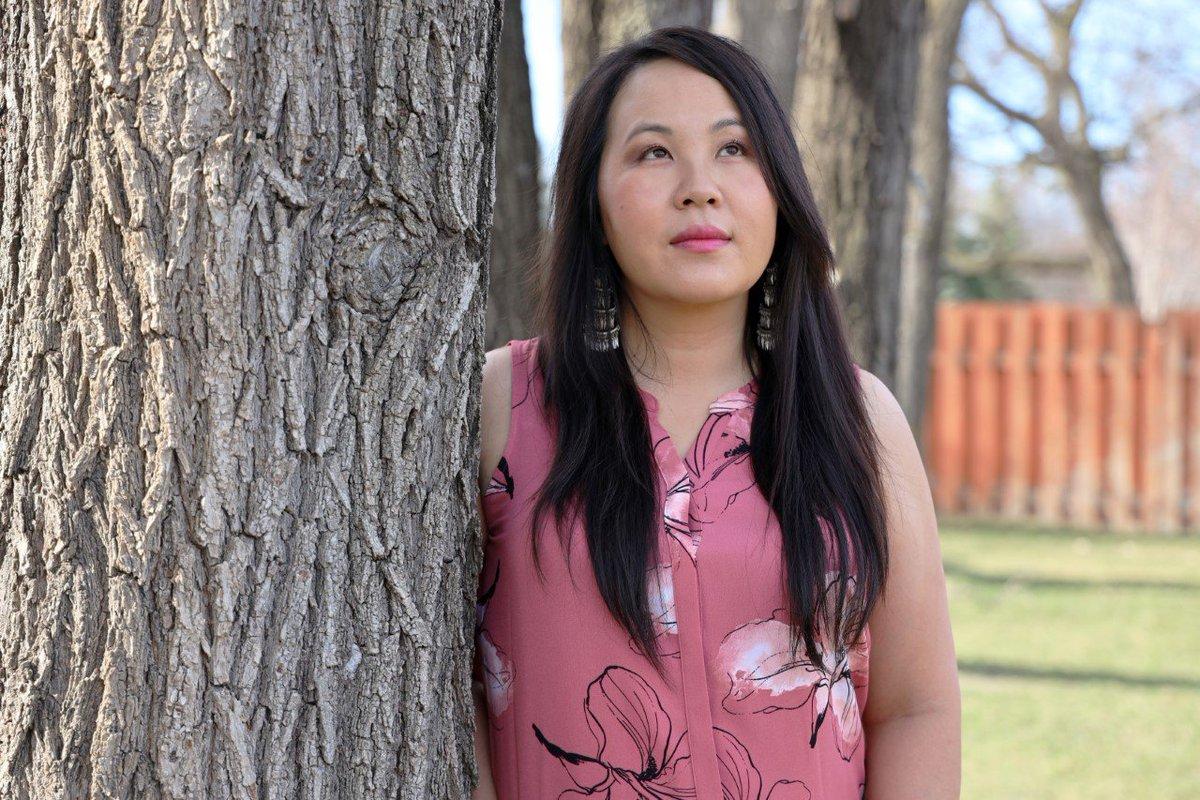 "Meet storyteller May Vang, Niam Ntsuab Teev Yaj (Mrs. Ntsuab Teev Yang)! May will tell the story ""Hnub No Mam Nco Txog Niam (Finally, Remembering Mom). Program will be in the Hmong language and starts at 6:30 p.m. tonight @HADMay14 facebook.com/events/9572689…."