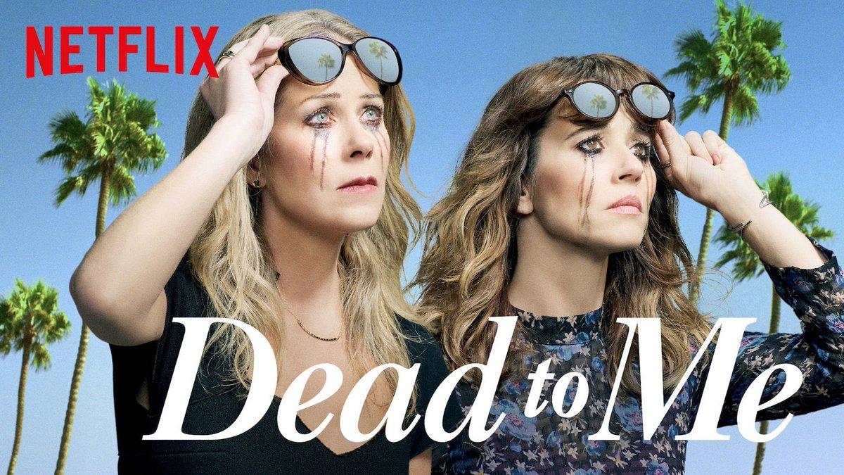 Netflix Top Ten: UK & Ireland (May 6 - 12, 2019)