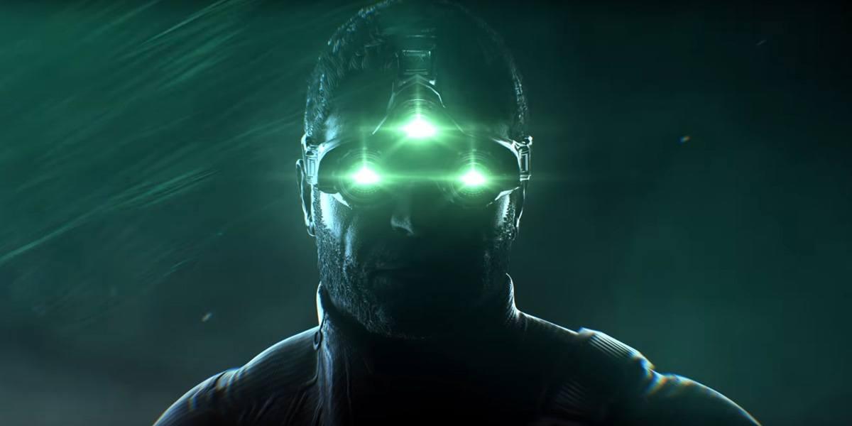 Comunidad Xbox's photo on Splinter Cell
