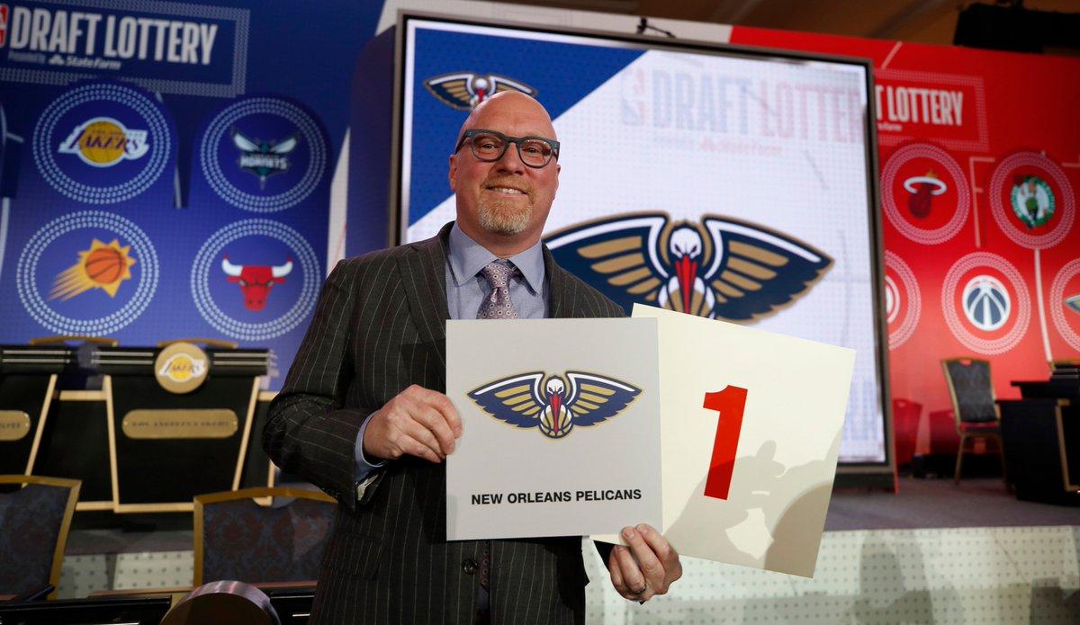 Jim Eichenhofer's photo on NBA Draft