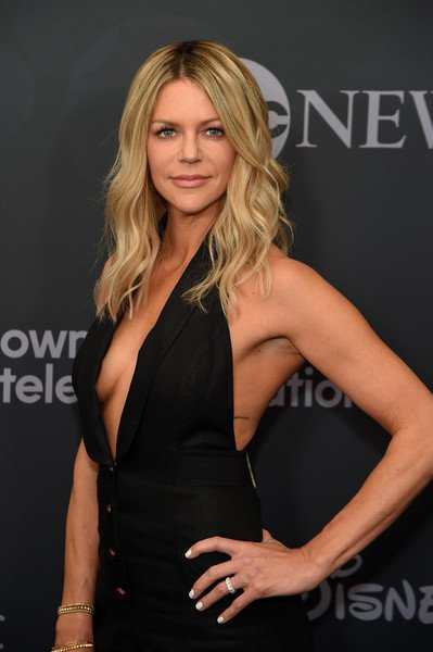 @KaitlinOlson knows how to make an appearance. Wowed! #Upfronts