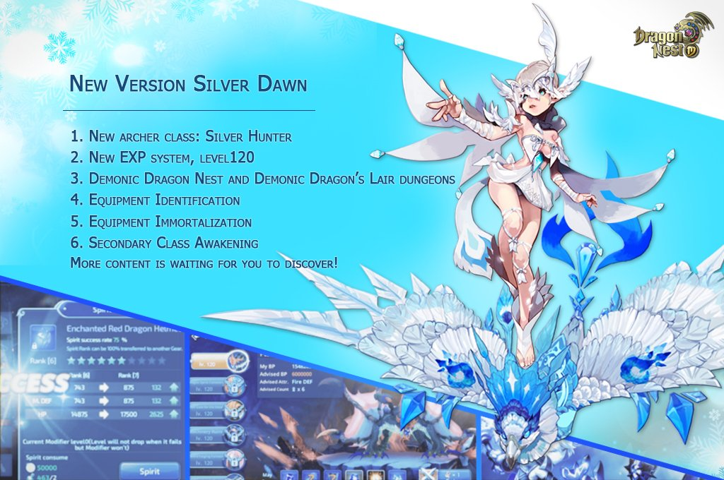 Dragon Nest M (@DragonNestGL)   Twitter