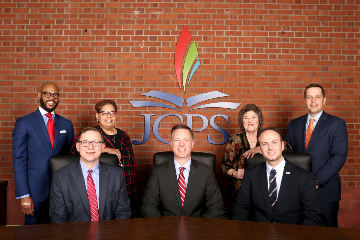 WATCH LIVE: Tonight's Jefferson County Board of Education meeting is available online here: youtu.be/APBPgRU_kPo.