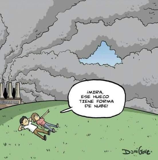 Chales... #cdmx #ContingenciaAmbiental #IncendiosForestales