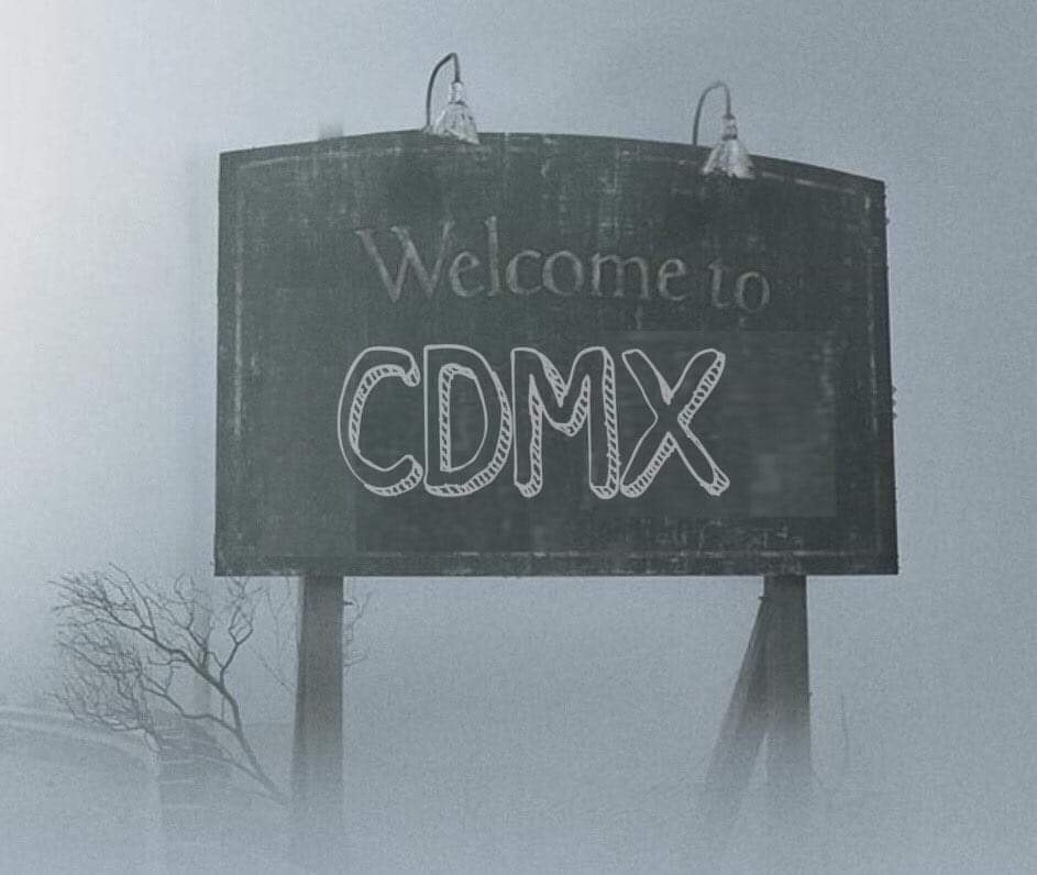 #ContingenciaAmbiental Welcome to the...