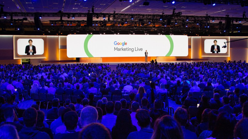 At #GoogleMarketingLive, we unveiled 10 new ads innovations to help marketers drive results. Catch the reshow now  → https://adsonair.withgoogle.com/events/marketinglive/watch?talk=day1-keynote2…